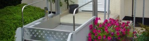 Disabled Access Ramps and Wheelchair Access Ramps