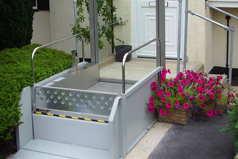 Disabled Access Ramps, Wheelchair Access Ramps, Disability Ramps