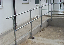 disabled access ramps wheelchair ramps