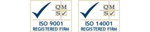 ISO Regitered
