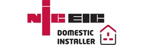 NIC EIC Domestic Installer Logo
