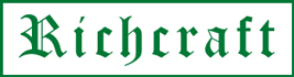 Richcraft logo