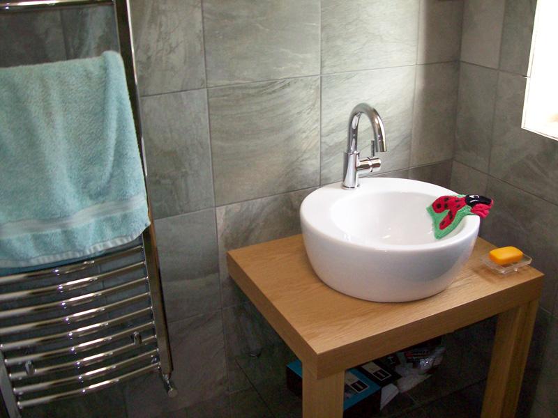 Tiverton kitchens and bathrooms - 11 Indepedent Living Devon 171 Richcraft Independent Lifestyles